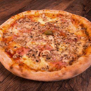 Pizza Miješana